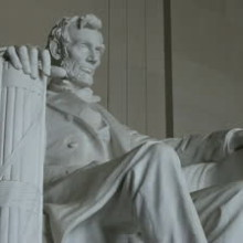 stock-footage-washington-dc-circa-the-lincoln-memorial-in-statue-of-abraham-lincoln-in-the-lincoln